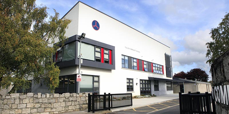 Tullow Community School
