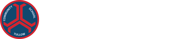 Tullow Community School Logo