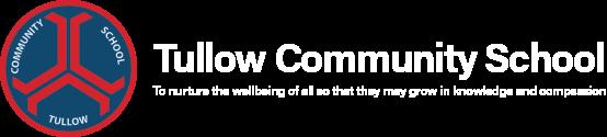 Tullow Community School Logo