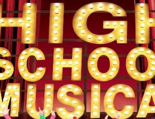 TULLOW COMMUNITY SCHOOL'S  HIGH SCHOOL MUSICAL