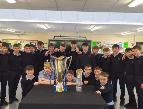 Champions Cup and Pro14
