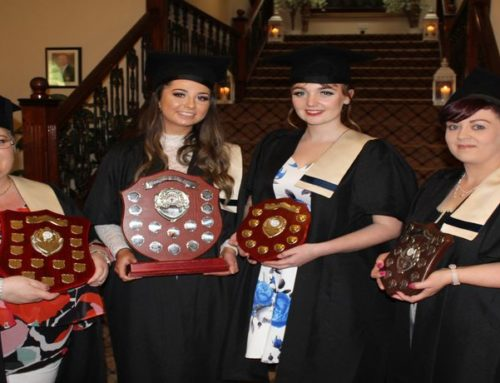 St. Anne's Graduation