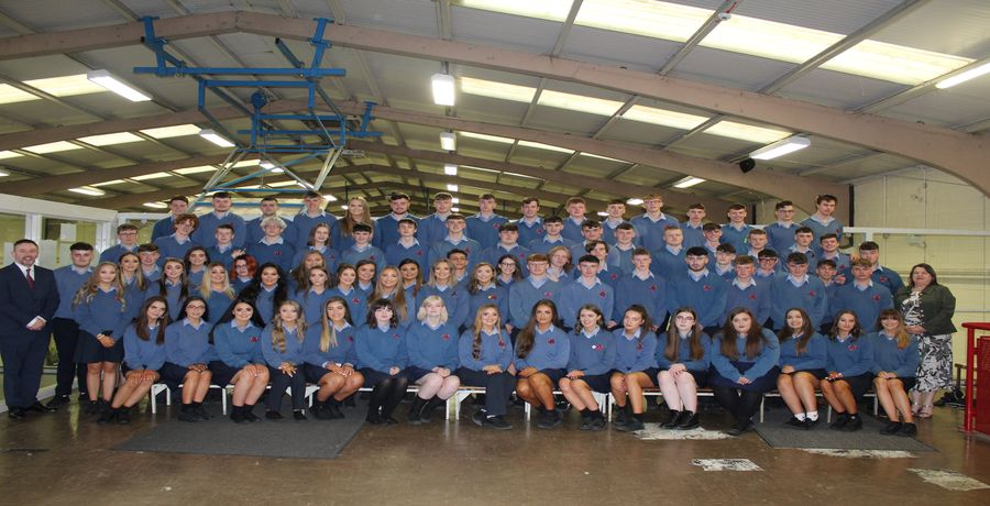 Tullow Community School - Carlow, Ireland