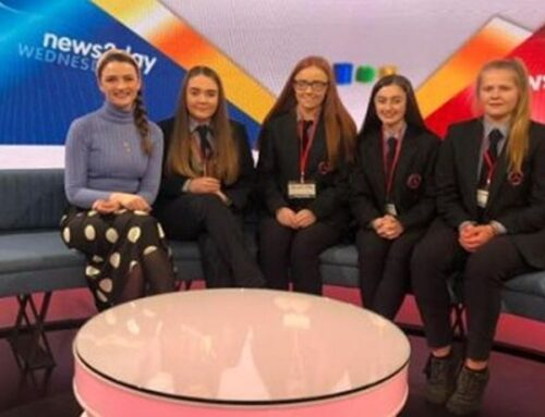 Transition Year 2021 – 2022 Overview & Application Form