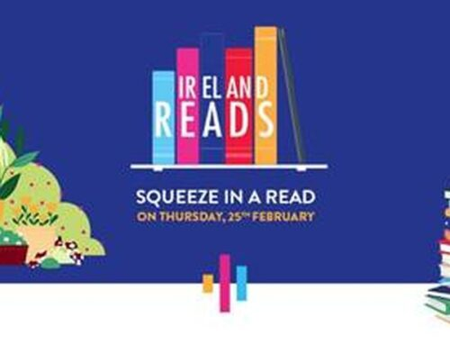 Ireland Reads Day